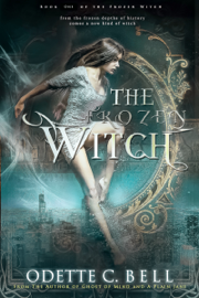 The Frozen Witch Book One book