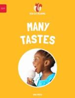 Many Tastes