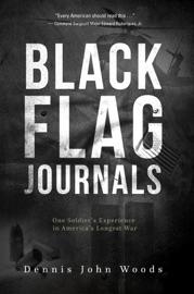 BLACK FLAG JOURNALS