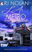 L.A. Metro - In nur einem Herzschlag