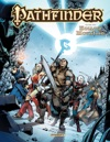 Pathfinder Vol 5 Hollow Mountain