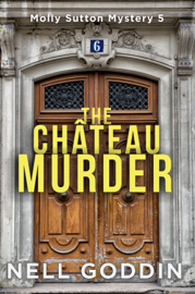 The Château Murder book