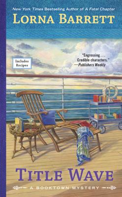 Title Wave - Lorna Barrett book