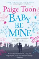 Paige Toon - Baby Be Mine artwork