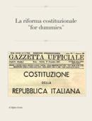 La riforma costituzionale