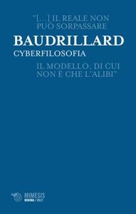 Cyberfilosofia da Jean Baudrillard