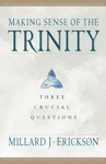 Making Sense Of The Trinity Three Crucial Questions