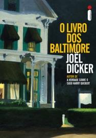 O livro dos Baltimore PDF Download