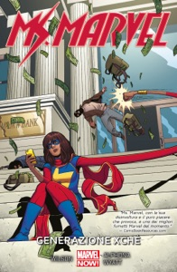 Ms. Marvel 2 (Marvel Collection) Book Cover