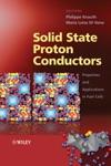 Solid State Proton Conductors