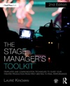 The Stage Managers Toolkit