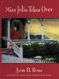 Miss Julia Takes Over PDF Download