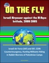 On The Fly Israeli Airpower Against The Al-Aqsa Intifada 2000-2005 - Israeli Air Force IAF And IDF COIN Counterinsurgency Hunting Militants Hiding In Rabbit Warrens Of Palestinian Camps