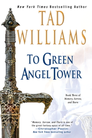 To Green Angel Tower, Part 1 - Tad Williams book summary