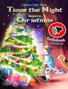 Twas The Night Before Christmas Audiobook And Enhanced Illustrations