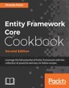 Entity Framework Core Cookbook - Second Edition