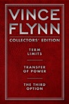 Vince Flynn Collectors Edition 1