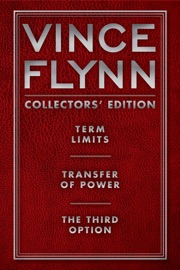 Vince Flynn Collectors' Edition #1 PDF Download