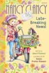 Fancy Nancy Nancy Clancy Late-Breaking News