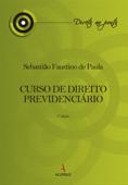 Curso de Direito Previdenciário 5ª Edição Book Cover