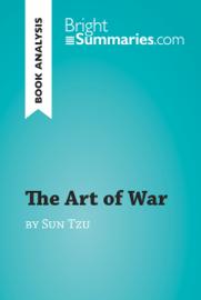 The Art of War by Sun Tzu (Book Analysis)