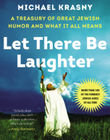 Michael Krasny - Let There Be Laughter artwork