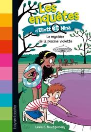 Les Enqu Tes D Eliott Et Nina Tome 07