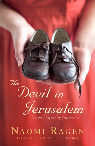 Naomi Ragen - The Devil in Jerusalem