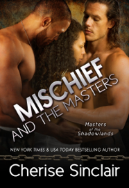 Mischief and the Masters book