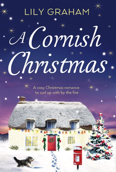 A Cornish Christmas - Lily Graham book cover