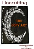 Linocutting The Copy Art