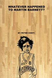 Download of Whatever Happened to Martin Barnett? PDF eBook