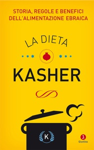 La dieta Kasher Book Cover