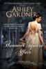 Ashley Gardner & Jennifer Ashley - The Hanover Square Affair  artwork