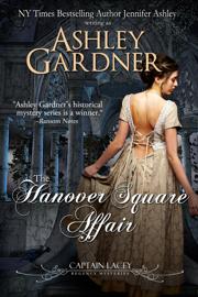 The Hanover Square Affair book
