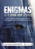 Enigmas de la Semana Santa de Sevilla Book Cover