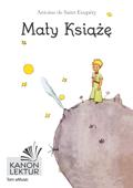 Mały Książę Book Cover