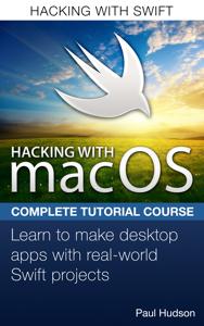PDF] Hacking with macOS de Paul Hudson - Livres ga est un