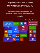 So gehts: DNS, DHCP, IPAM mit Windows Server 2012 R2