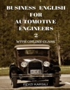 Business English For  Automotive Engineers 2