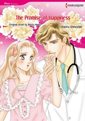 Download The Promise of Happiness(Harlequin Comics)