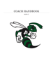 Gregor Makechnie - Coach Handbook artwork