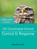 CIE Coordinated Science Control & Response