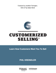 Customerized Selling