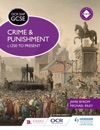 OCR GCSE History SHP Crime And Punishment C1250 To Present