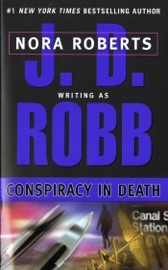 Conspiracy in Death PDF Download