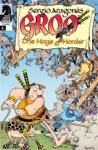 Groo The Hogs Of Horder 1
