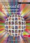 Android 6 Dla Programistw Techniki Tworzenia Aplikacji Wydanie III