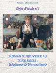 Français - Classe de seconde - Objet d'étude 1