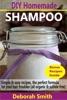 DIY Homemade Shampoo